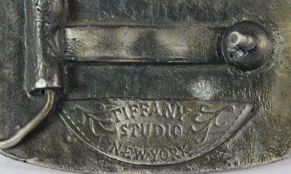 Tiffany & CO Belt Buckle - 5