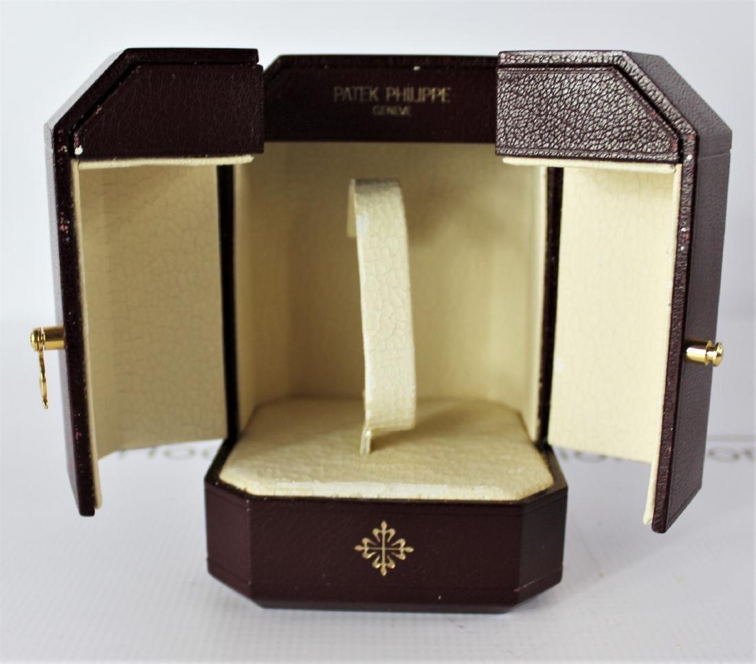 Patek Philippe Wrist Watch Display Box