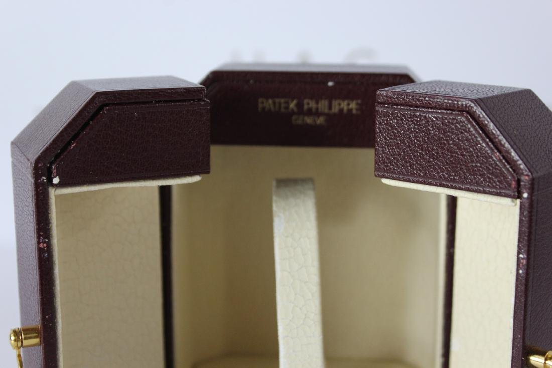 Patek Philippe Wrist Watch Display Box - 2
