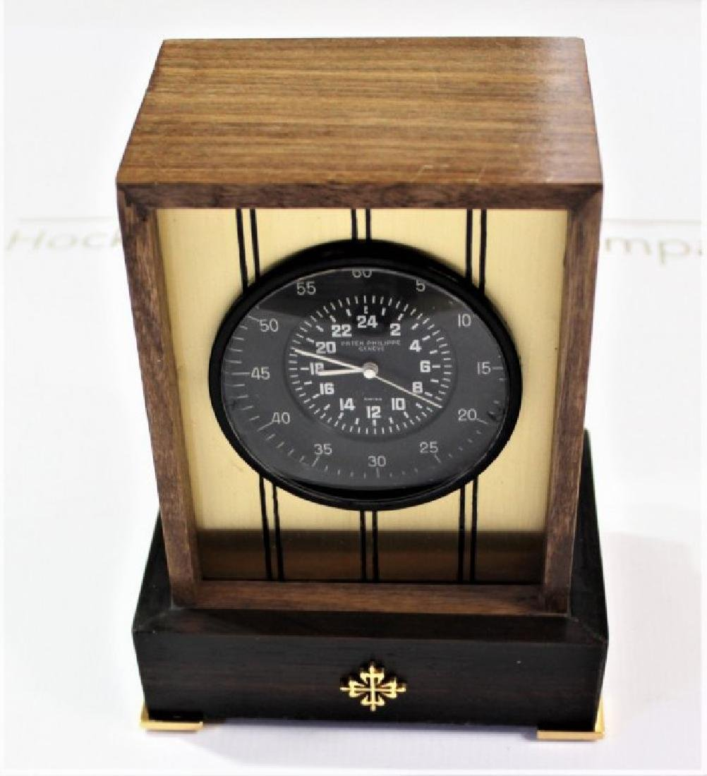 Patek Philippe Aviation Clock