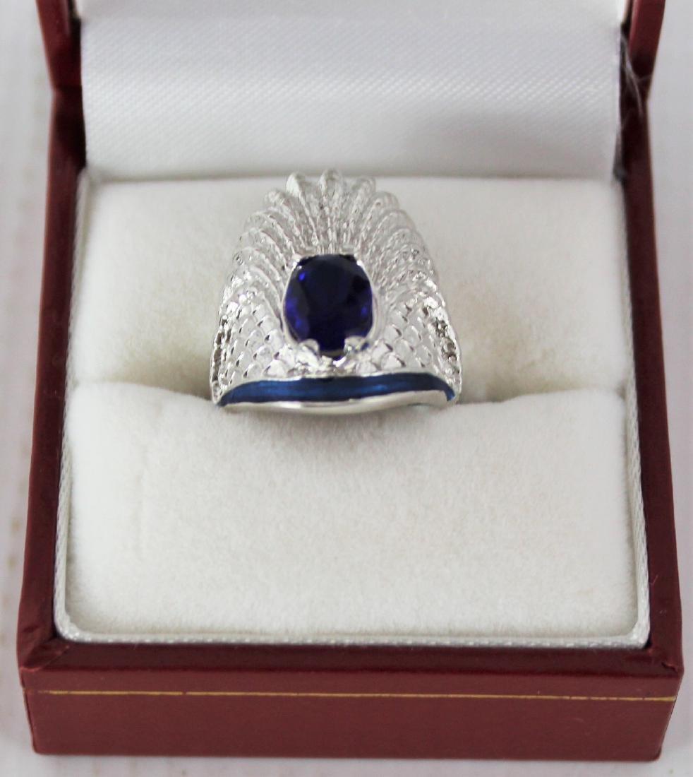 Erte Ring