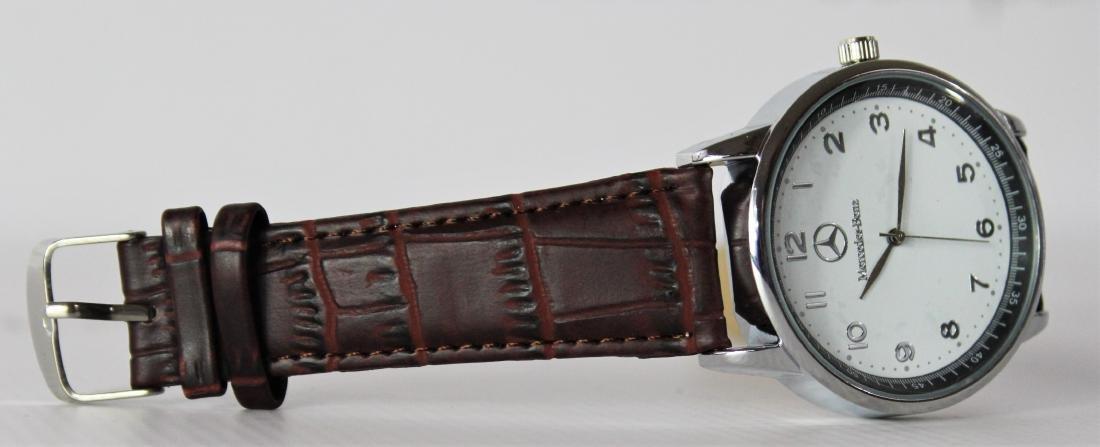 Mercedes Benz Watch - 3