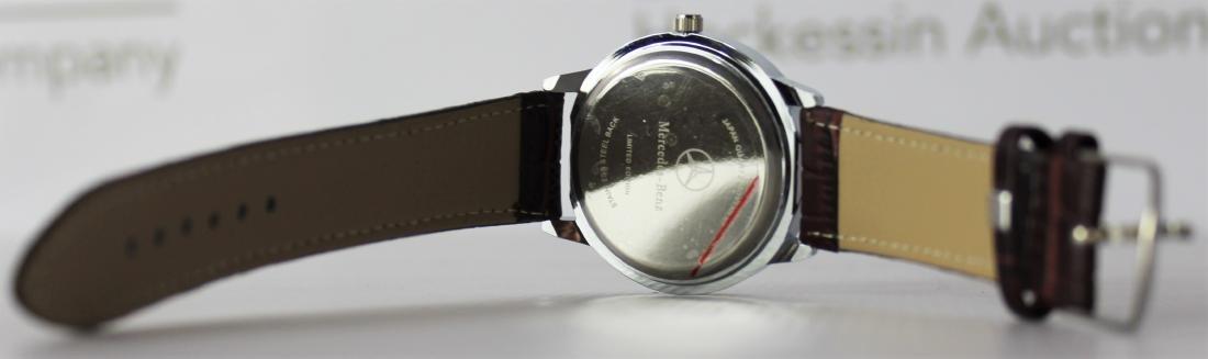 Mercedes Benz Watch - 4