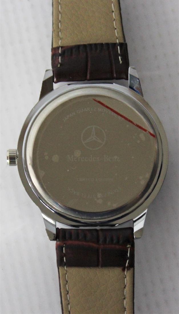 Mercedes Benz Watch - 5