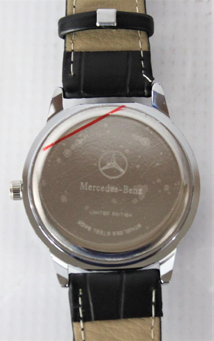 Mercedes Benz Watch - 5