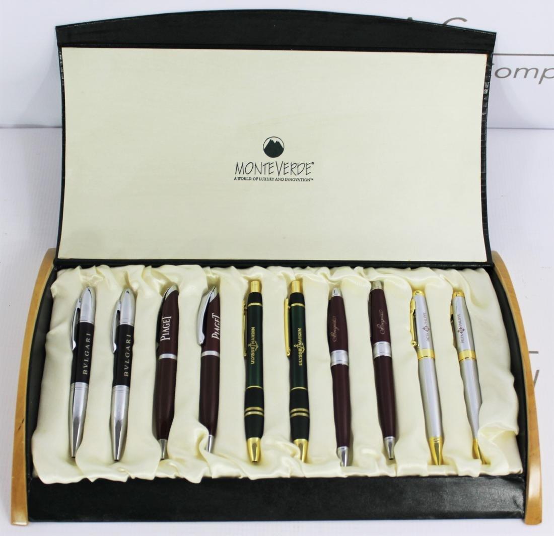 Swiss Luxury Pen Set - 2