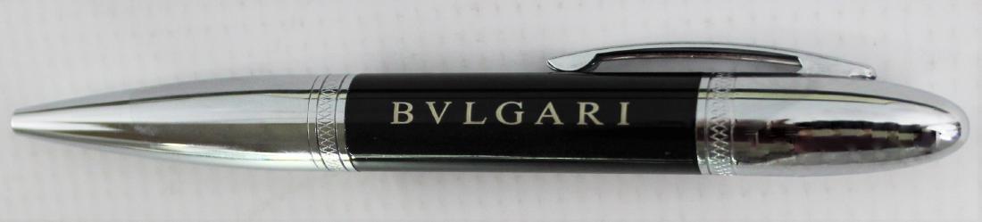 Swiss Luxury Pen Set - 3