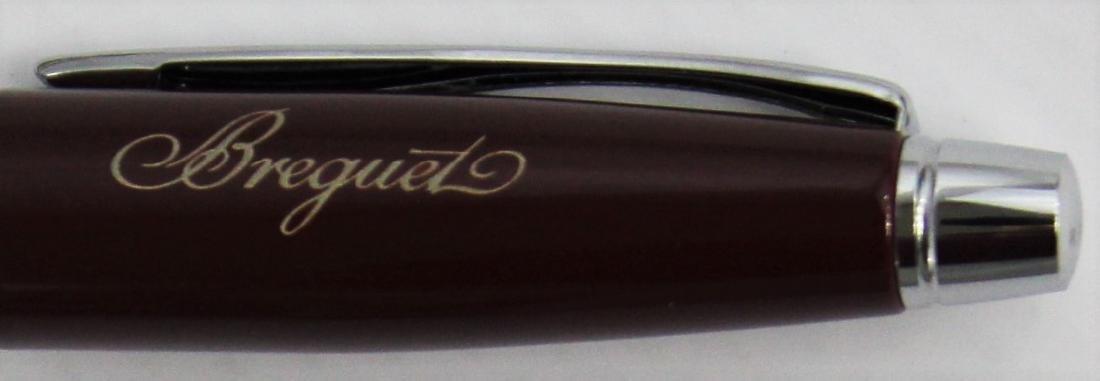 Swiss Luxury Pen Set - 6