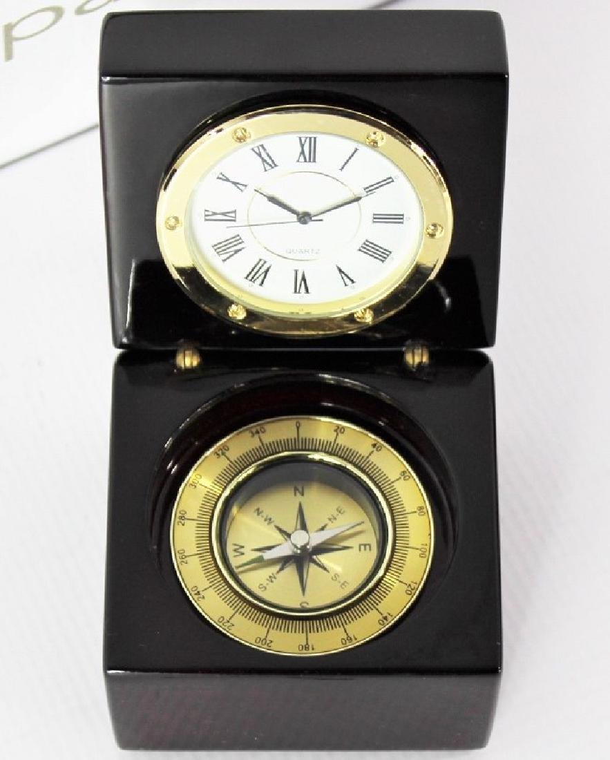 Blancpain Desk Clock