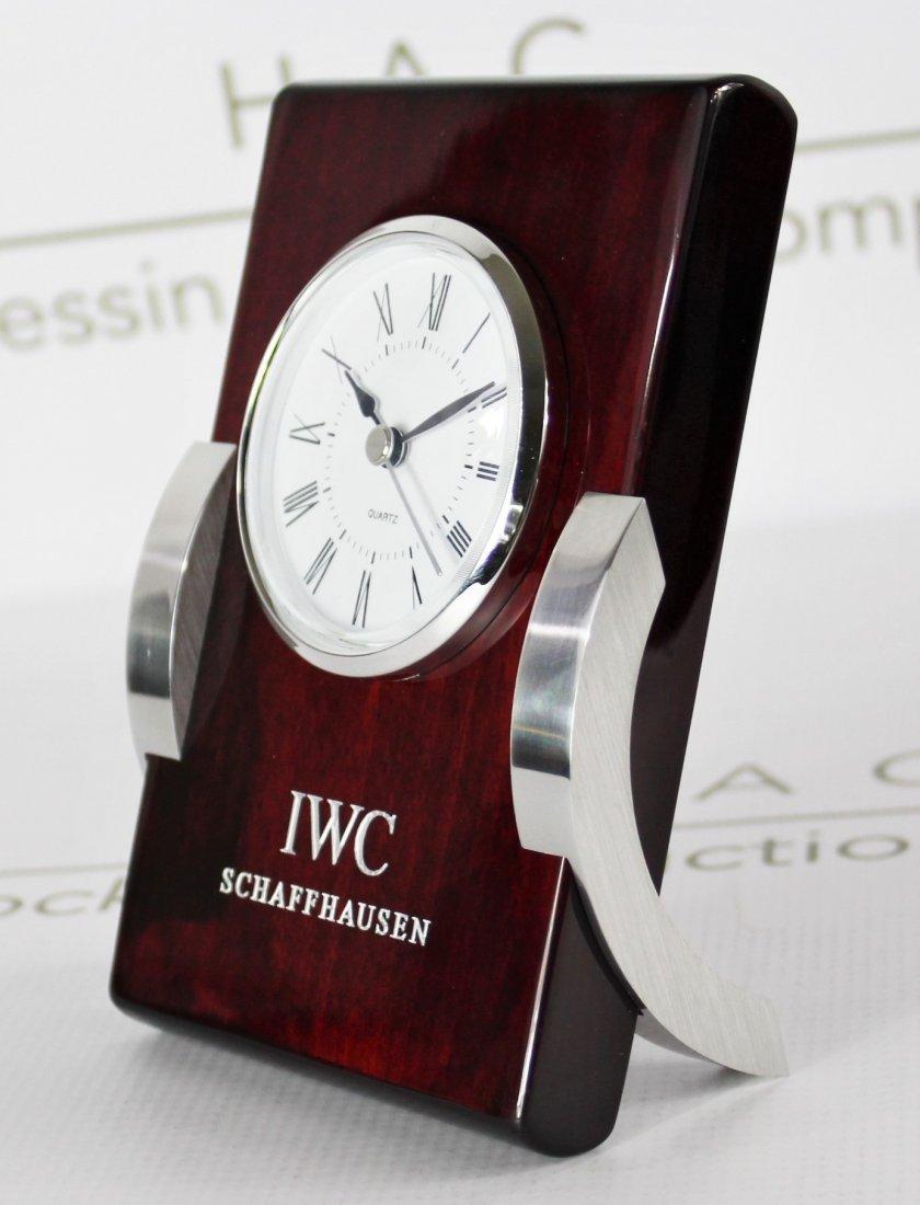 IWC Schaffhausen Clock