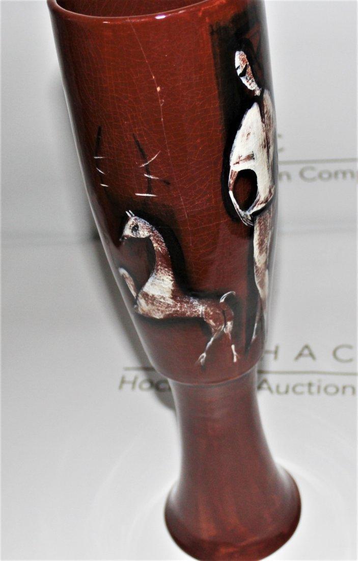 Polia Pillin Vase - 4