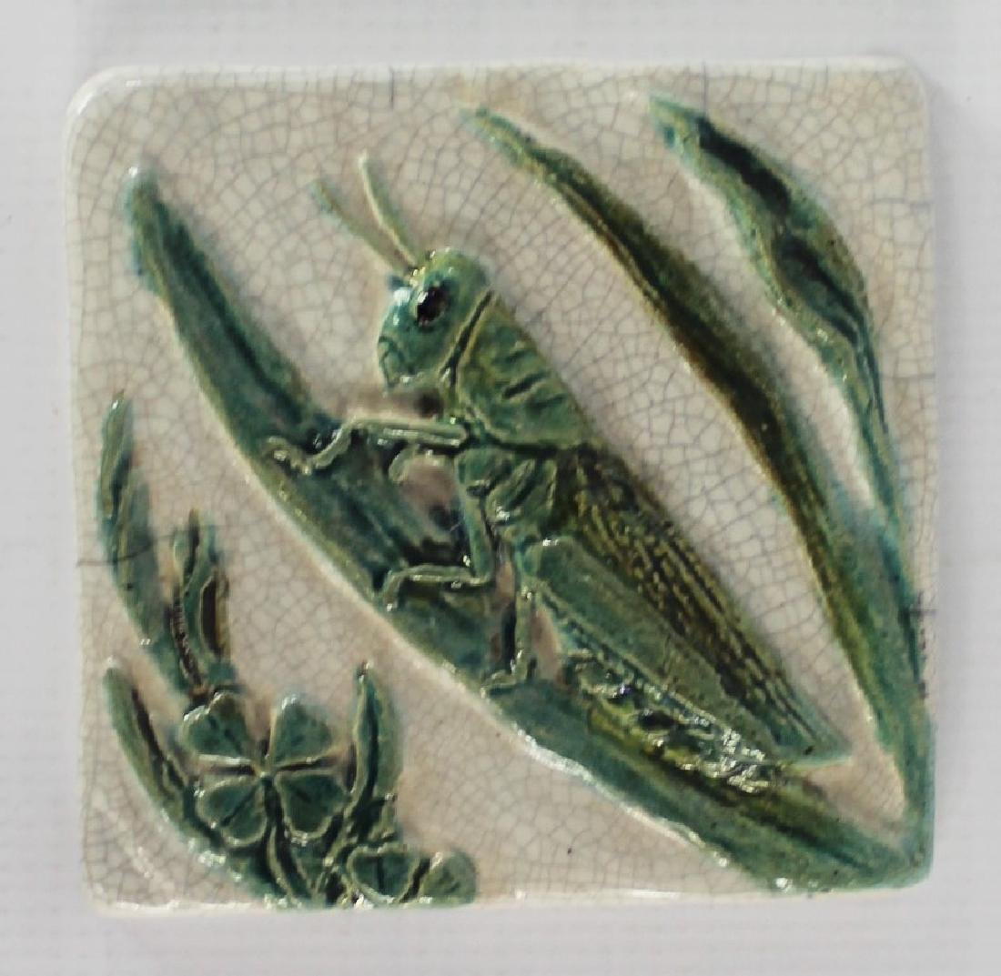 Newcomb Tile