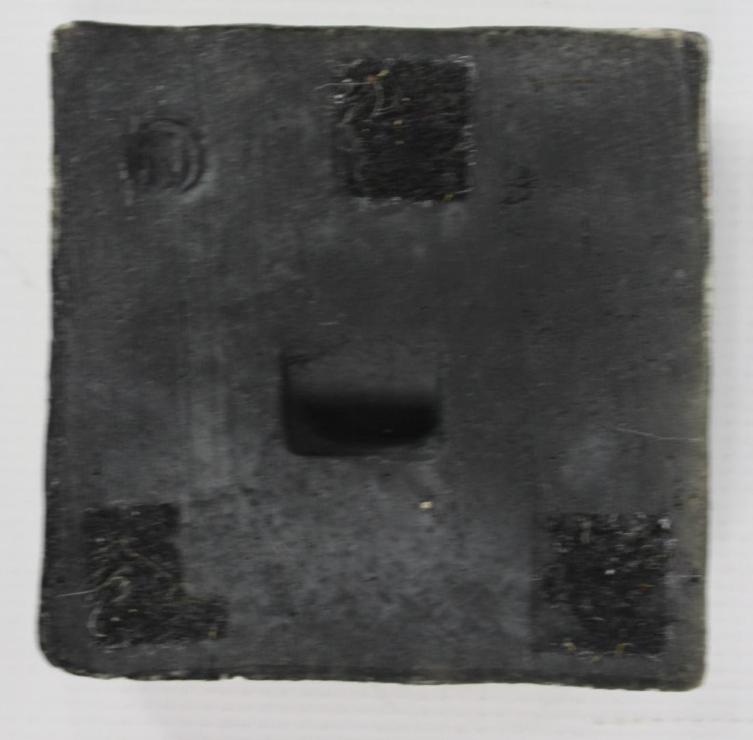 Newcomb Tile - 3