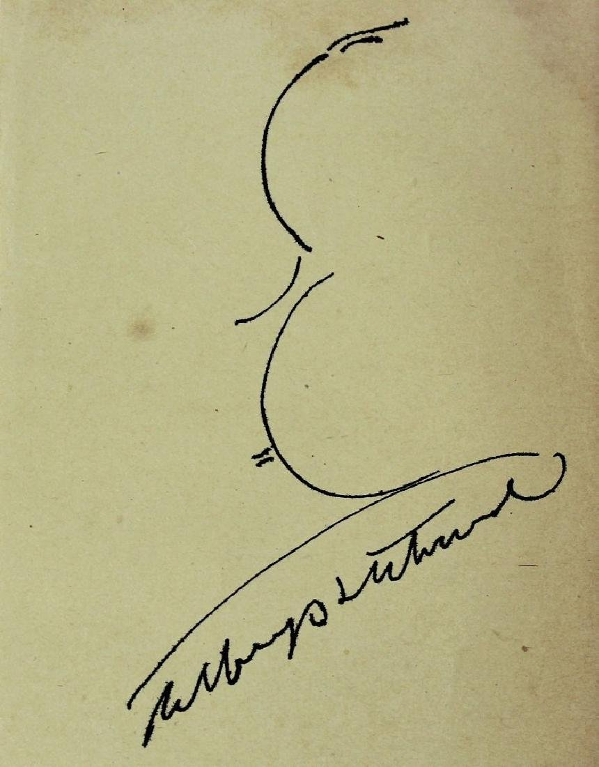 Alfred Hitchock (British, 1899-1980) - 2