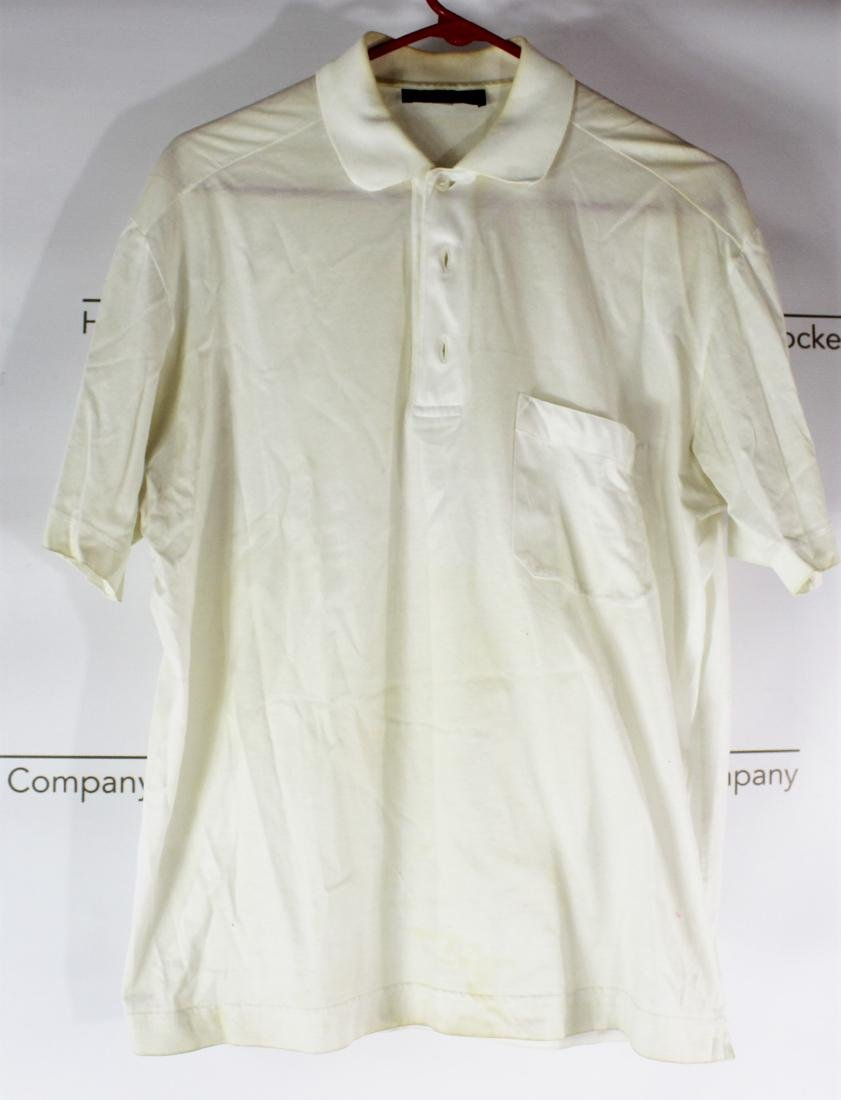 An Elvis Presley Personal Owned Shirt