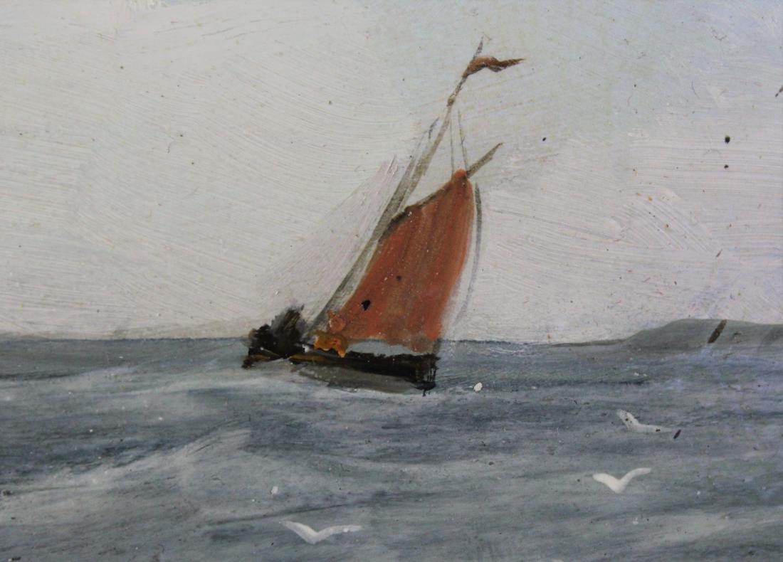 Leslie H. Moore (British, 1907-1997) - 5