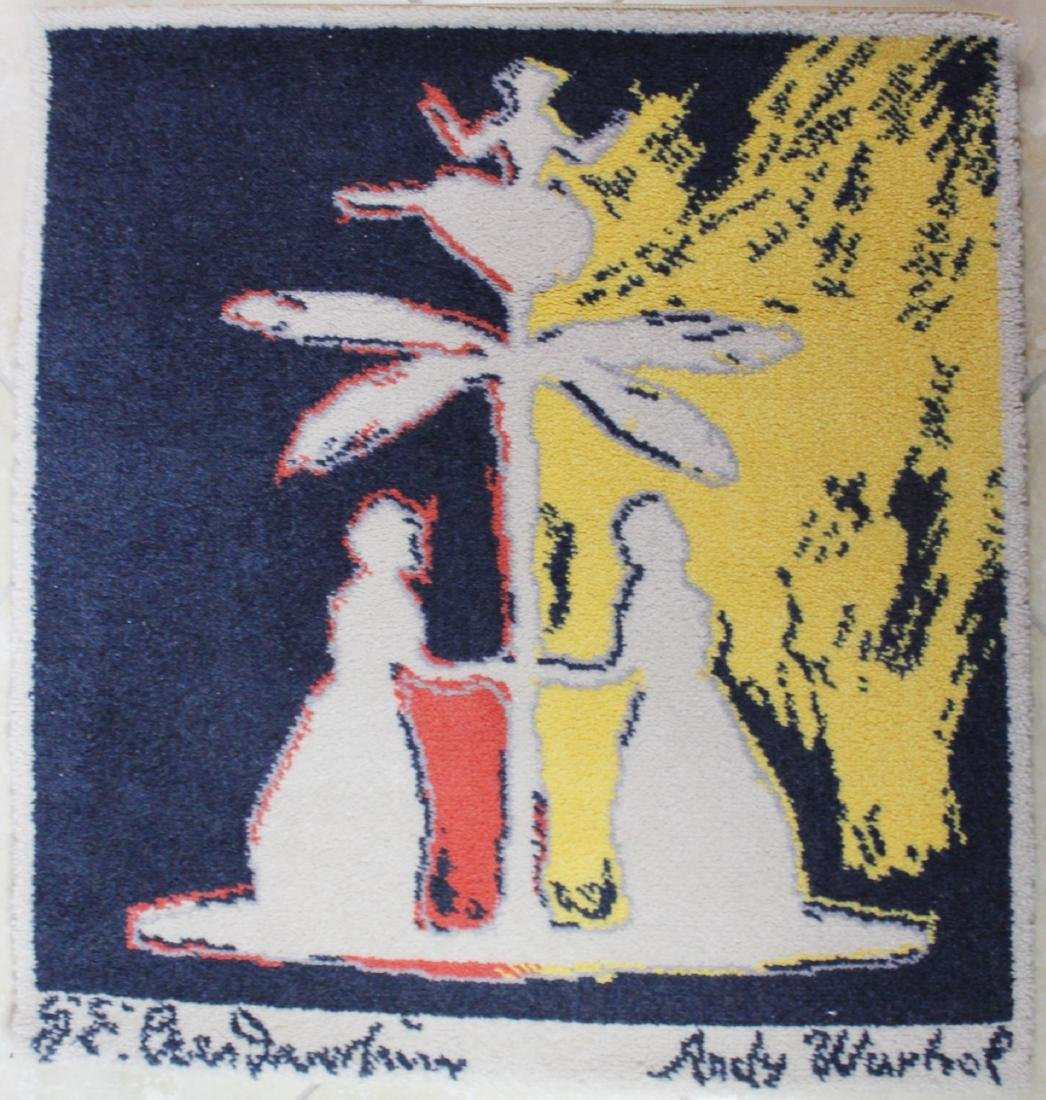 Andy Warhol (American, 1928-1987) - 2