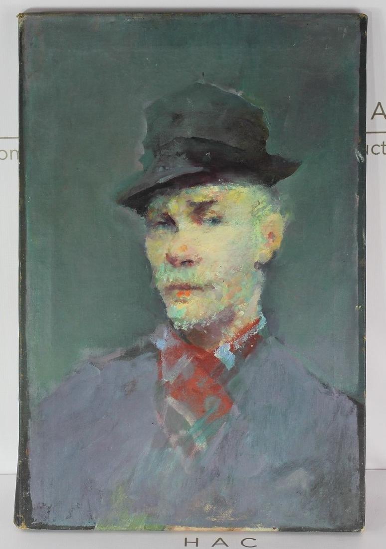 Dimitri Romanovsky (American, 1886-1971)