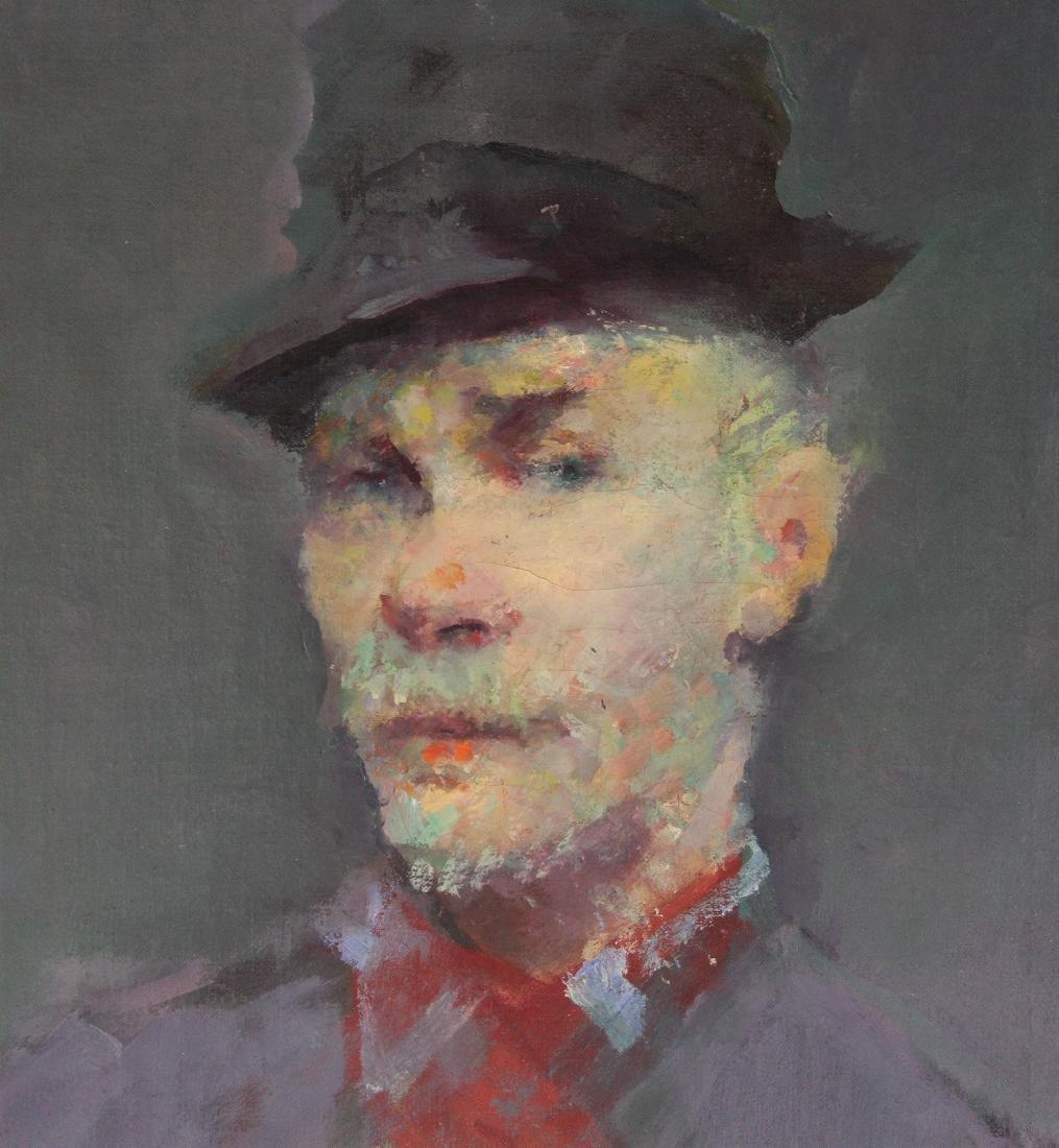 Dimitri Romanovsky (American, 1886-1971) - 3