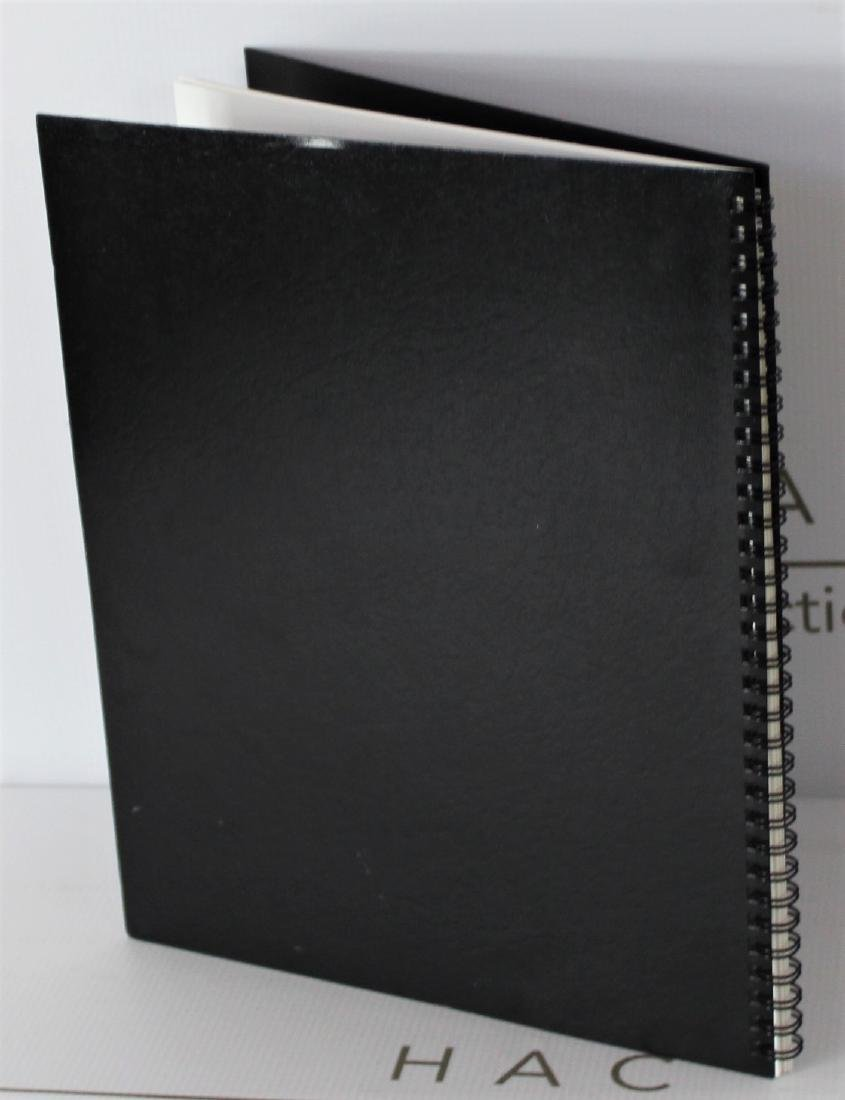 Cartier Notebook - 3