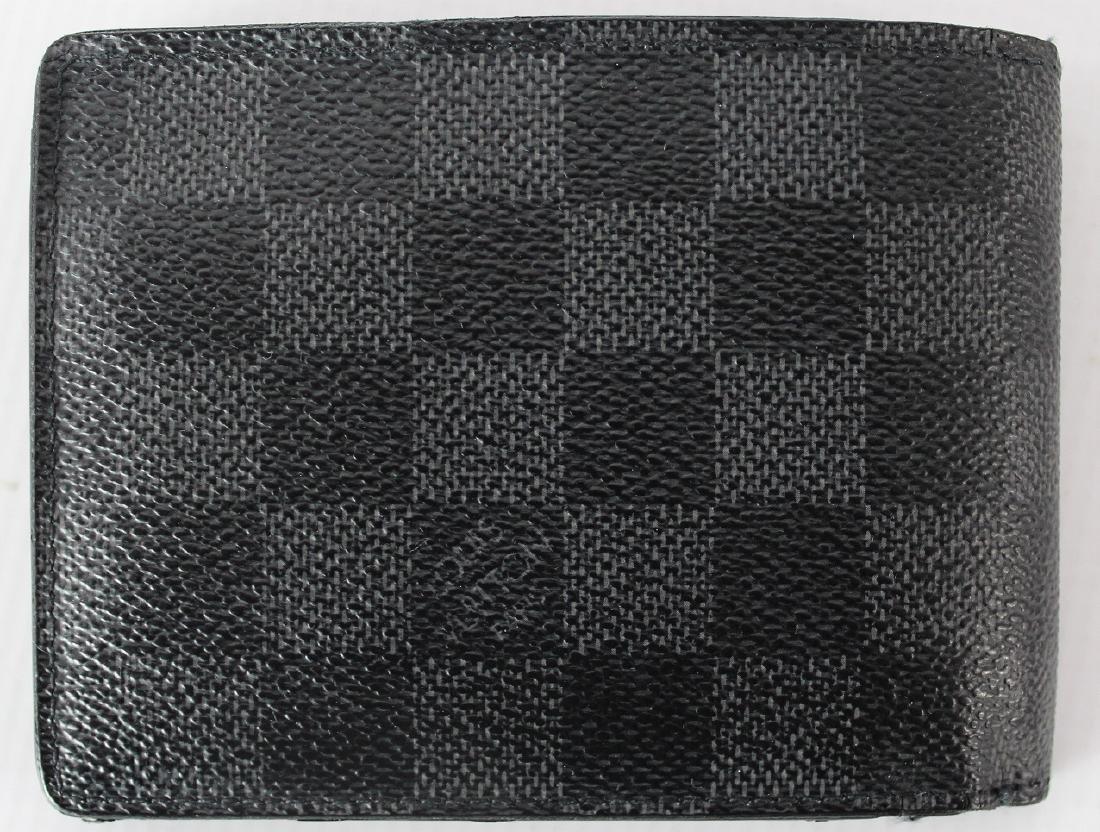 Louis Vuitton Wallet - 5