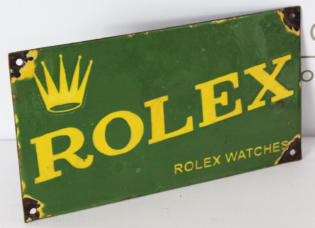 Rolex Display - 3
