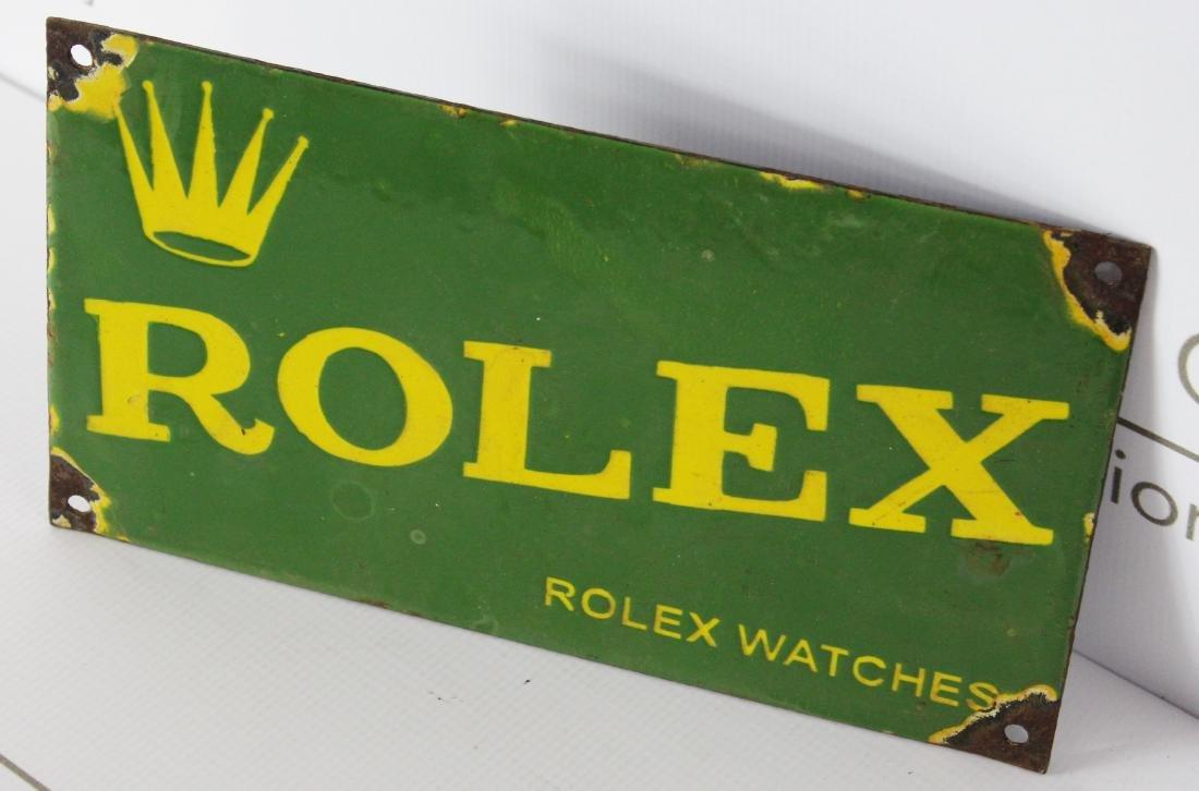 Rolex Display - 4