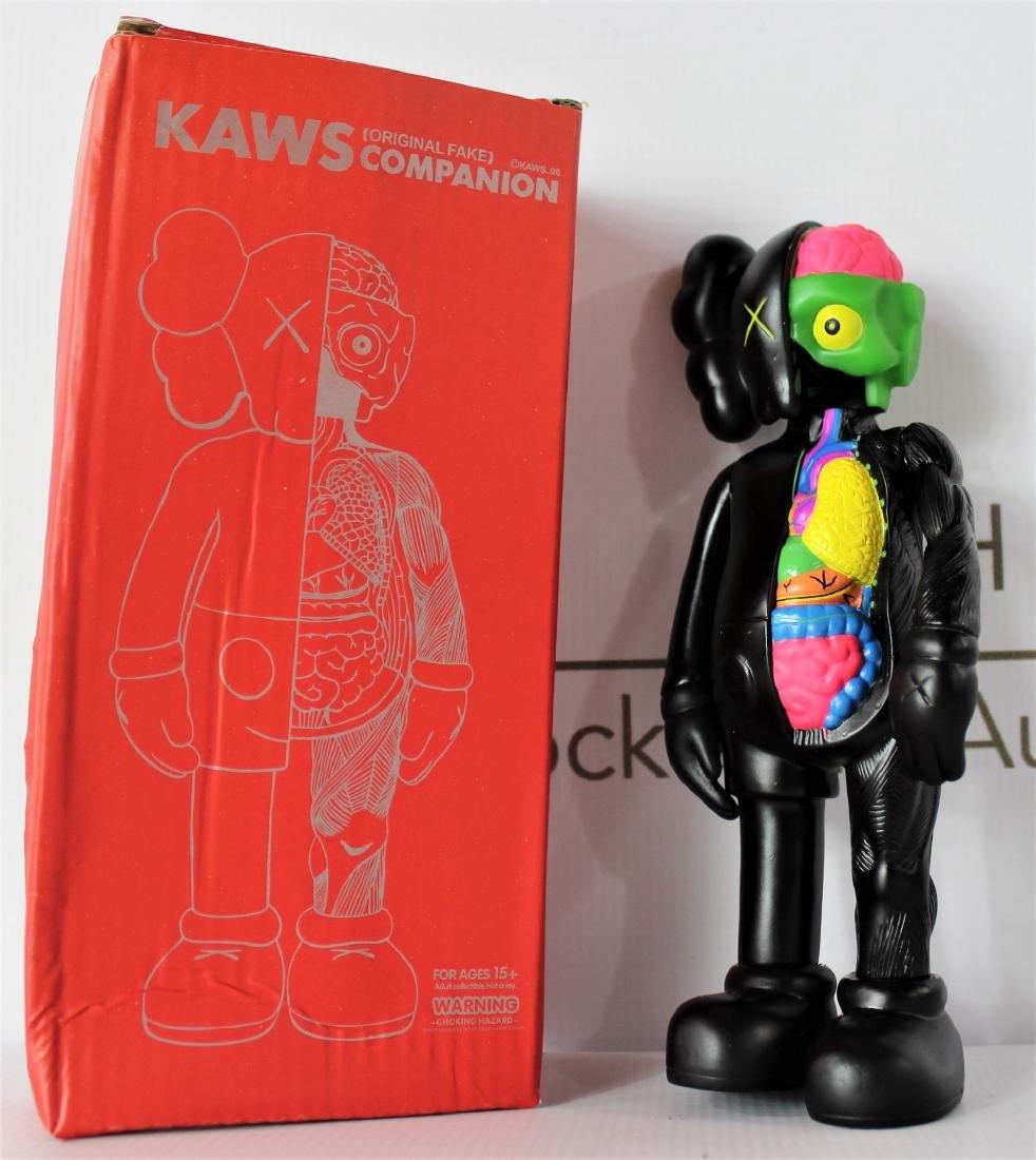 Kaws Companion Figure