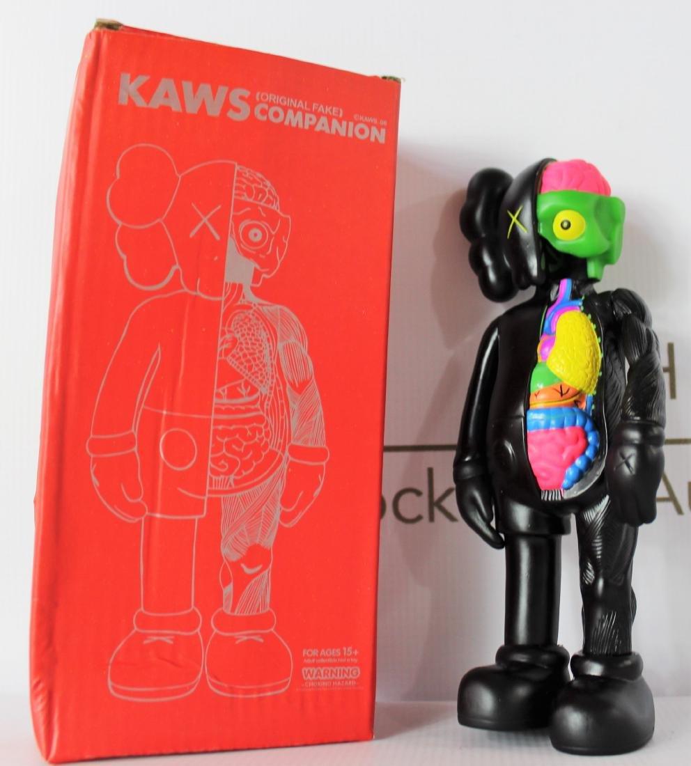 Kaws Companion Figure - 2