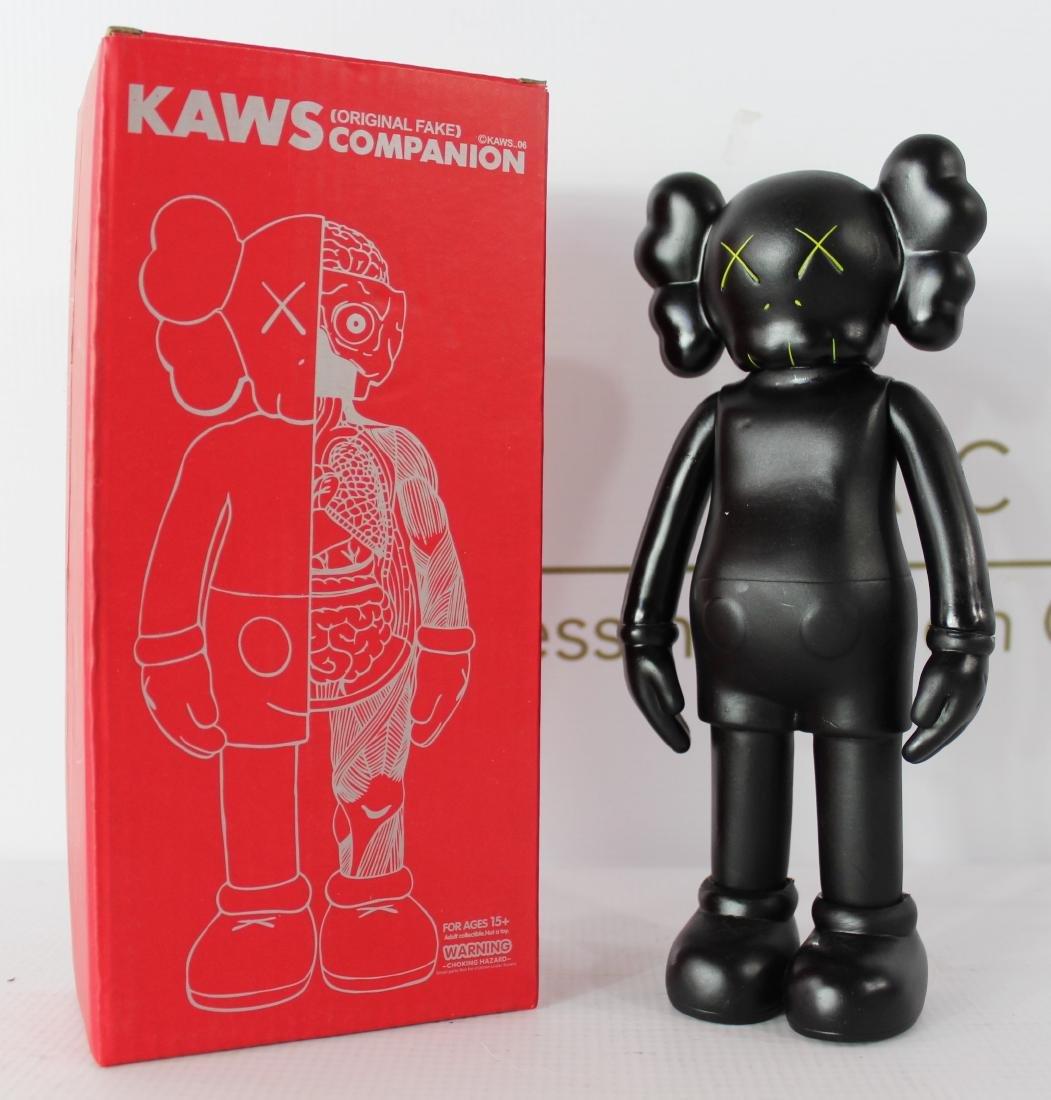 Kaws Figure