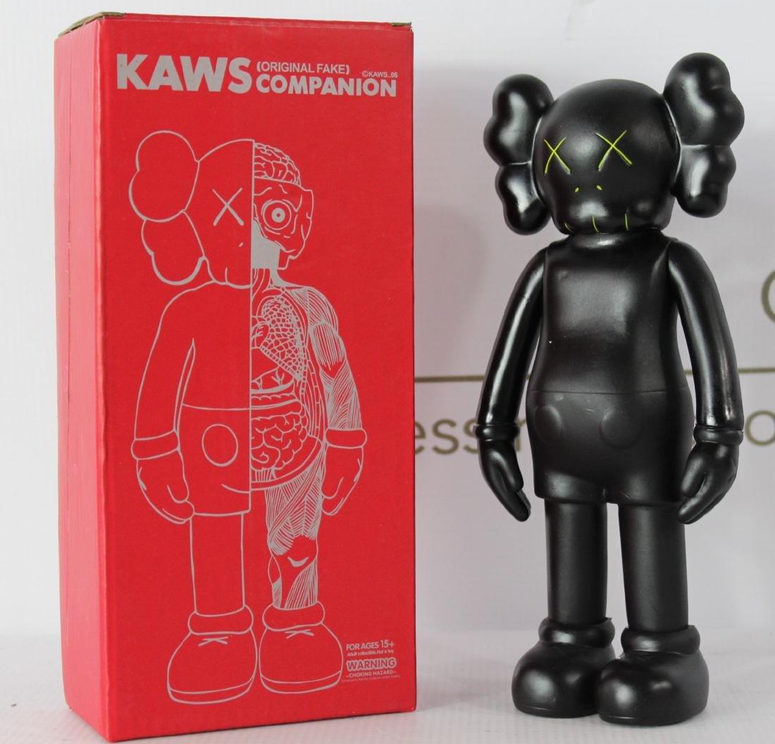 Kaws Figure - 2
