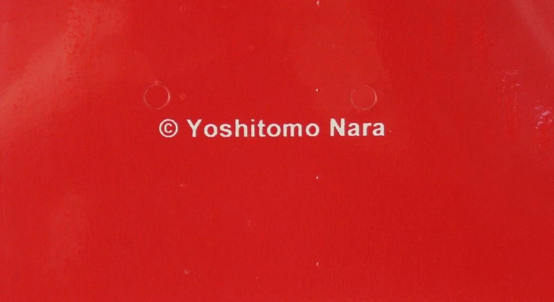 Yoshitomo Nara (Japanese, b. 1959) - 2