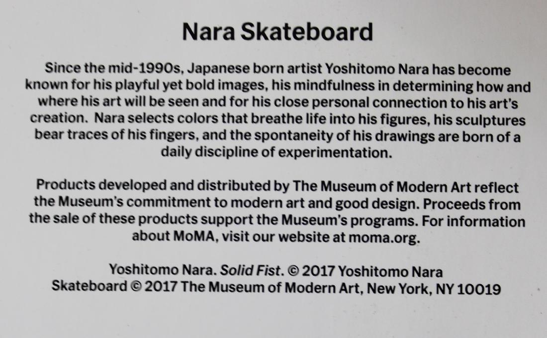 Yoshitomo Nara (Japanese, b. 1959) - 3