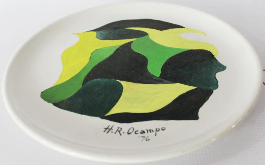 Hernando R Ocampo (Filipino, 1911-1978)