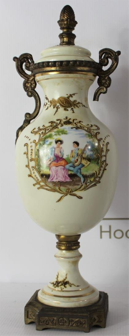 19th C. French Sevres Urn
