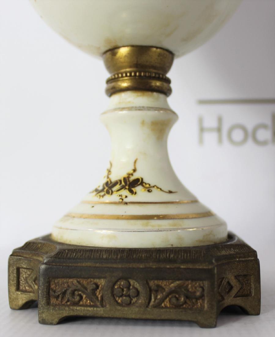 19th C. French Sevres Urn - 4