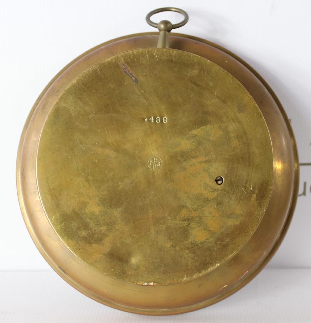 Boston Barometer, Chas C. Hutchinson - 4