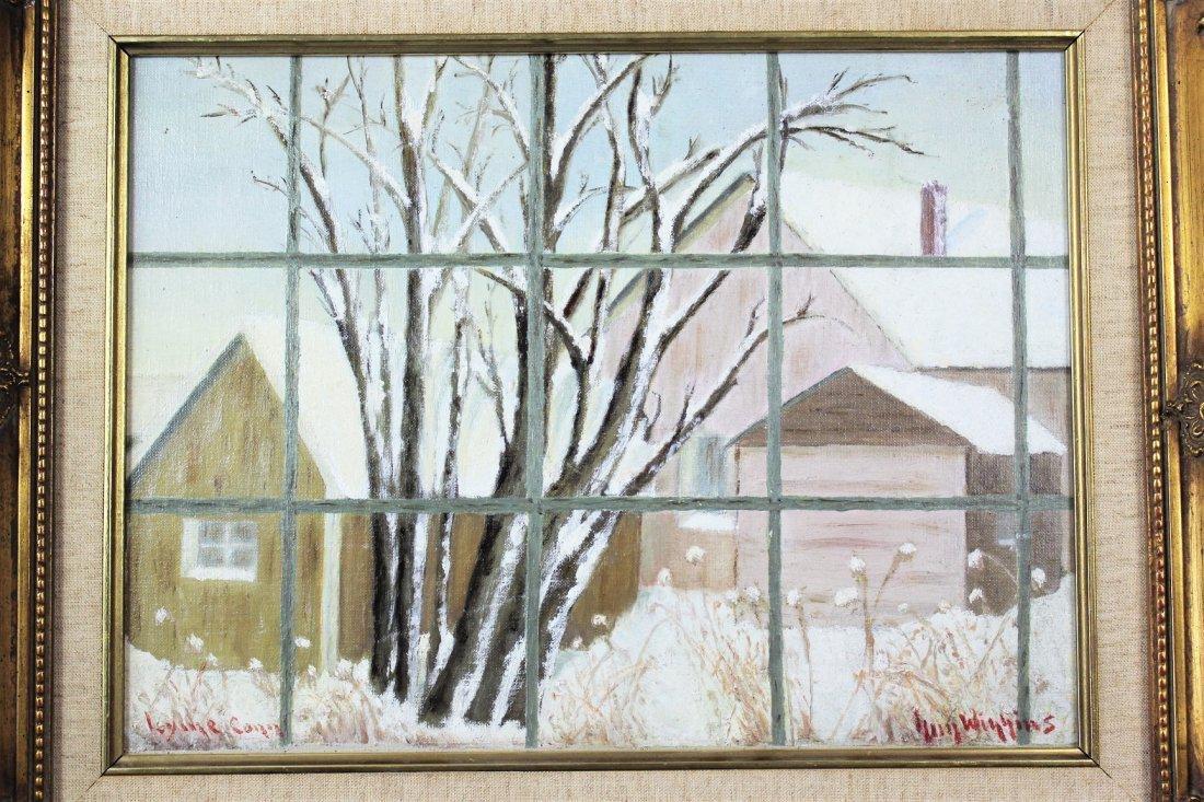 Guy Carleton Wiggins (American, 1883-1962) - 2