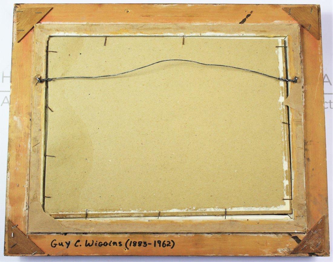 Guy Carleton Wiggins (American, 1883-1962) - 5