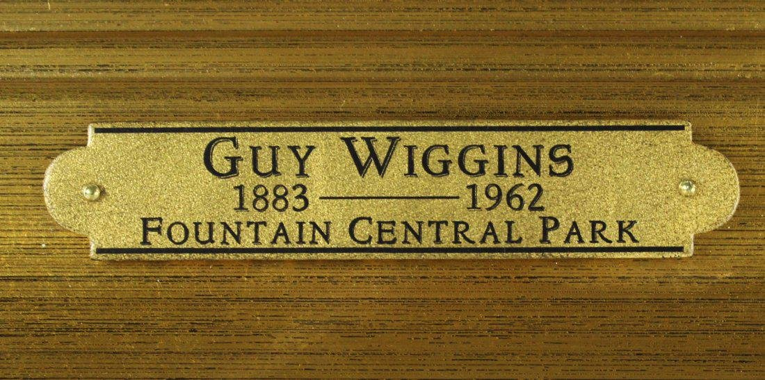 Guy Carleton Wiggins (American, 1883-1962) - 4