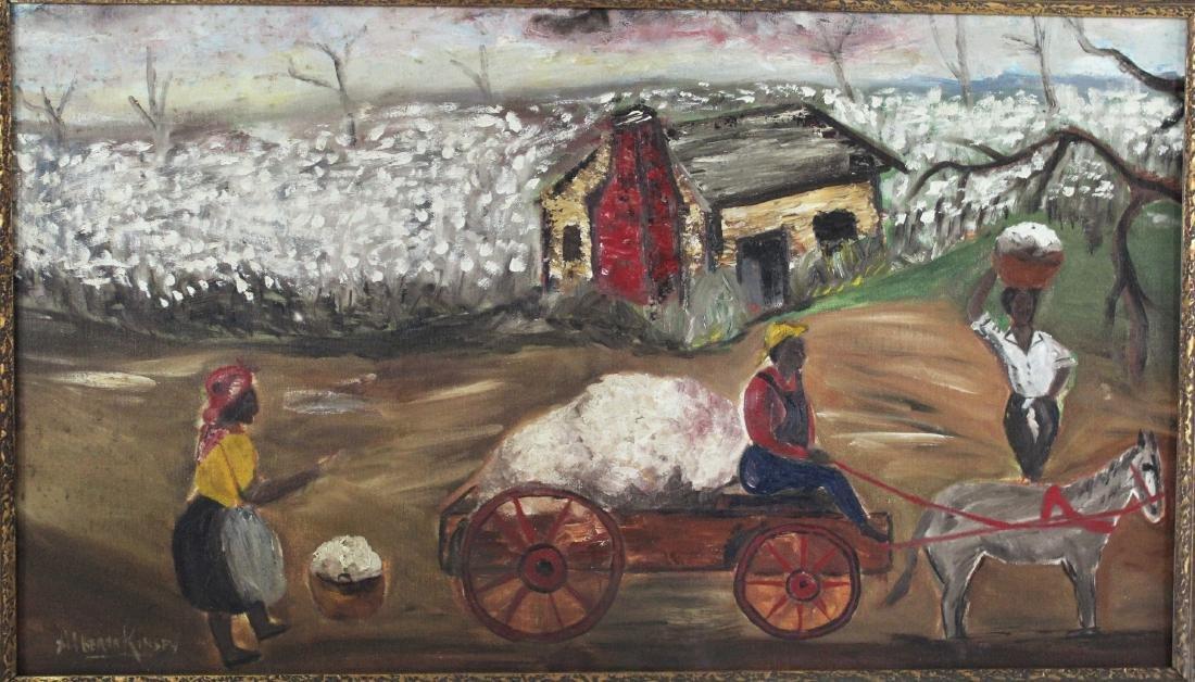 Alberta Kinsey (American, 1875-1955) - 3