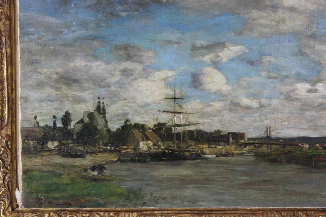 Eugene Boudin (French, 1824-1898) - 3