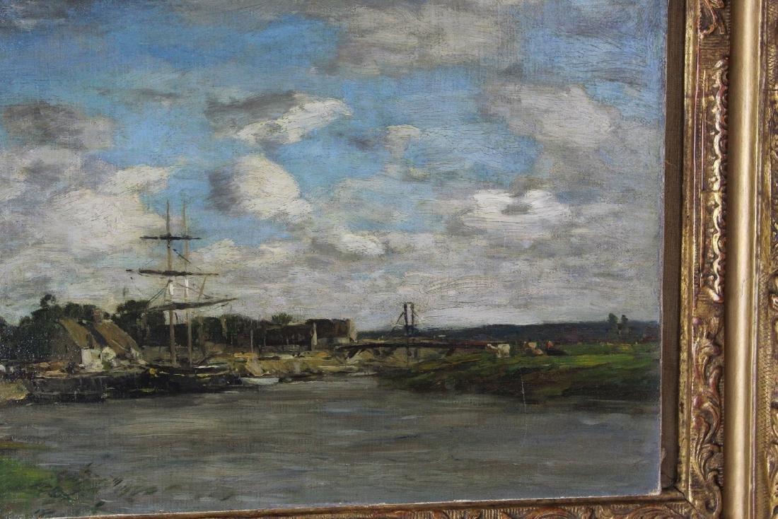 Eugene Boudin (French, 1824-1898) - 4