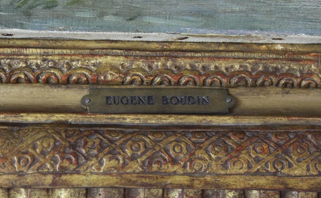 Eugene Boudin (French, 1824-1898) - 6