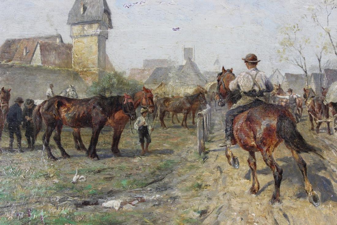 Antonio Montemezzo (German, 1841-1898) - 3