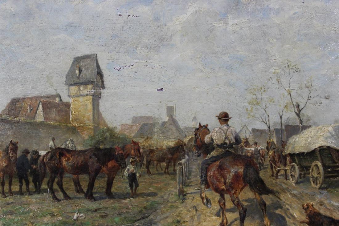 Antonio Montemezzo (German, 1841-1898) - 4