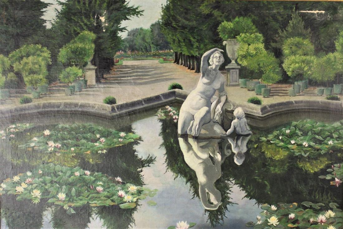 Constantin Westchiloff (Russian, 1877-1945) - 2