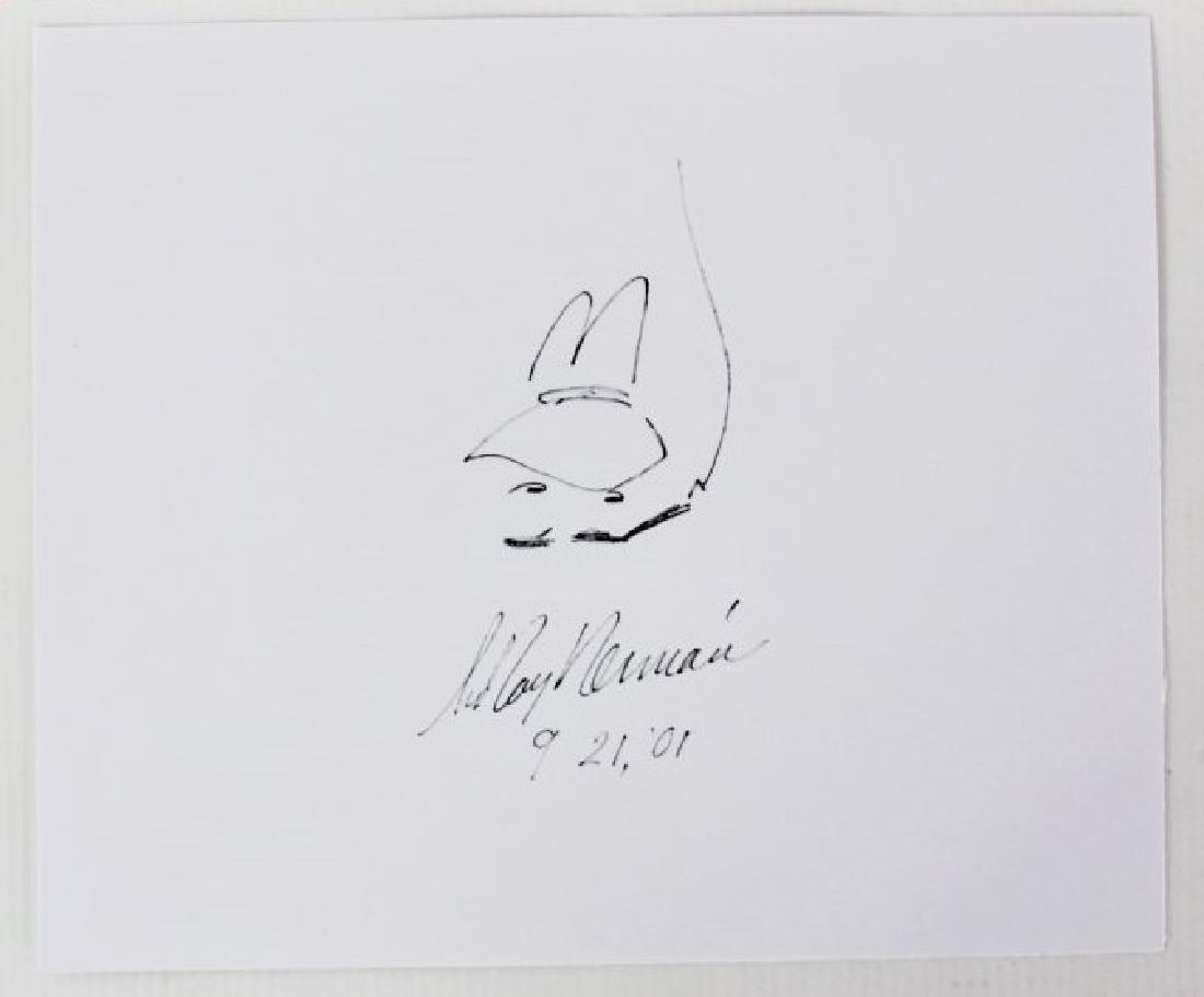LeRoy Neiman (American, 1921-2012) - 2