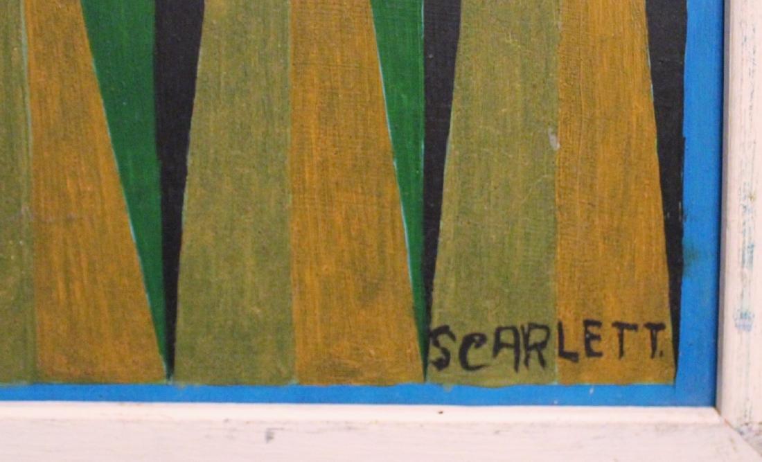 Rolph Scarlett (American, 1889-1984) - 2