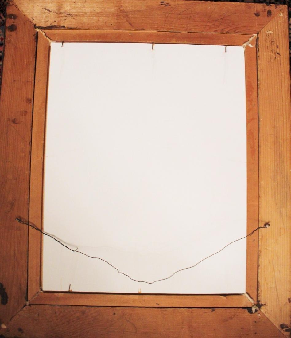 Millard Sheets (American, 1907-1989) - 3